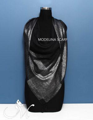 روسری لمه منگوله 10128