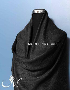 روسری نخی لمه فندی 10173M1