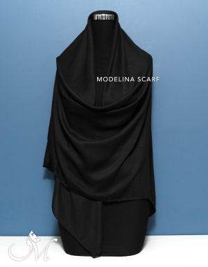 روسری مشکی 792