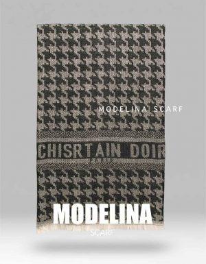 خرید شال موهر اصل Dior 851