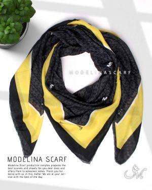 خرید روسری نخی MK 1057M3