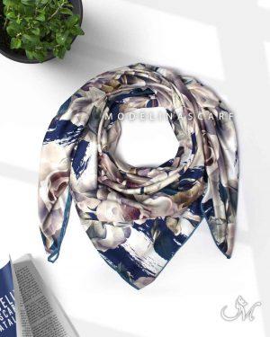 خرید روسری نخی مدلینا 1072M1