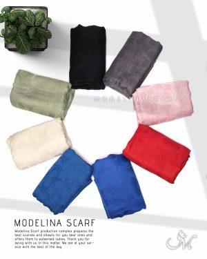 خرید روسری لمه ژاکارد COACH 1040M3