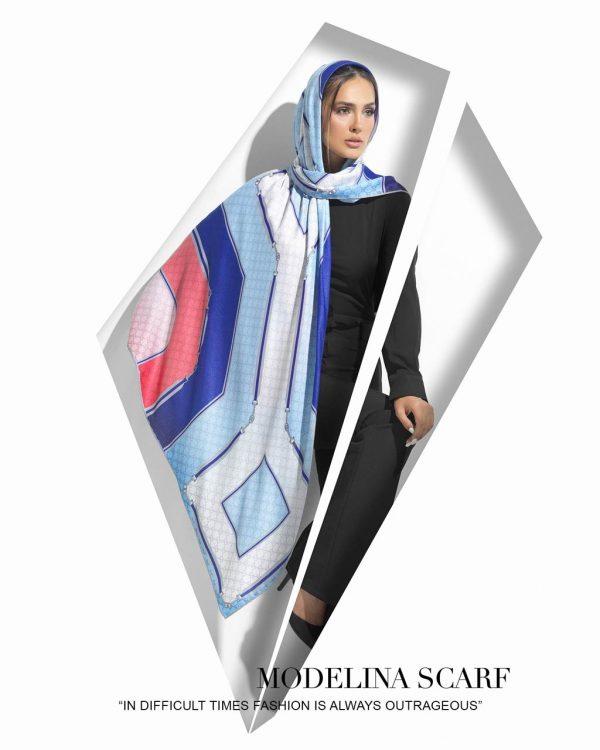 روسری نخی گوچی 1093