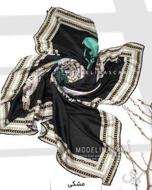 روسری نخی مدلینا 1127