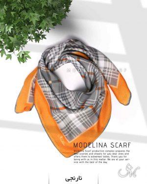 روسری نخی قواره کوچک