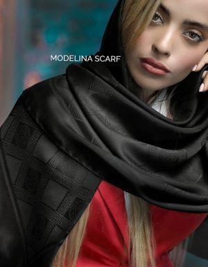 روسری versace 564